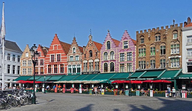 VIVE LAS MEJORES VISITAS GUIADAS EN BRUSELAS Y BRUJAS- Belgo Tours